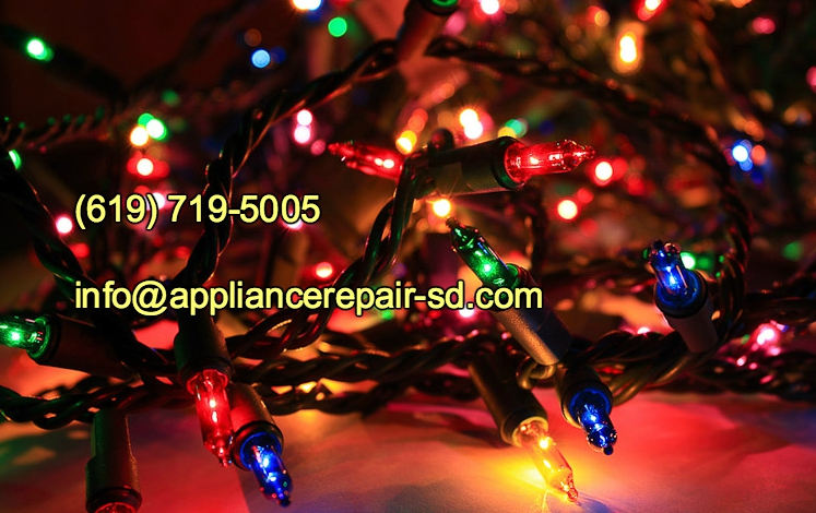 How To Repair Christmas Tree Lights