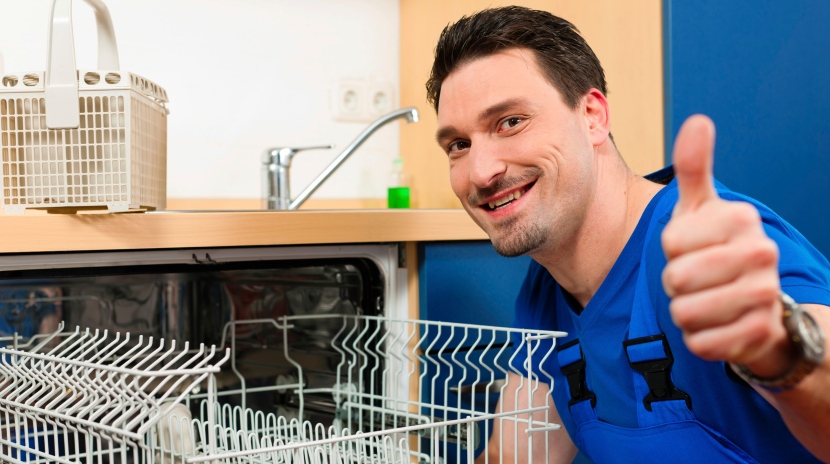 Dishwasher Repair in San Diego County - Appliance Repair Services