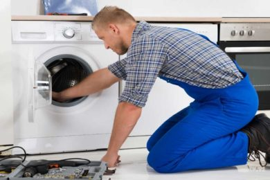 Dryer Repair in San Diego County - Appliance Repair Services