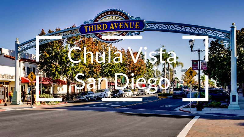 Chula Vista Appliance Repair