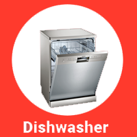 Dishwasher Appliance Repair Services in San Diego County