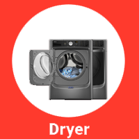 Dryer Appliance Repair Services in San Diego County