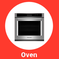 Oven Appliance Repair Services in San Diego County