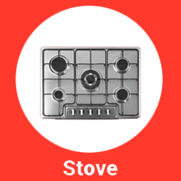Stove Appliance Repair Services in San Diego County
