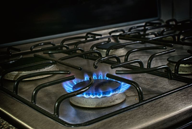 Lighting The Pilot Light In Your Hotpoint Oven