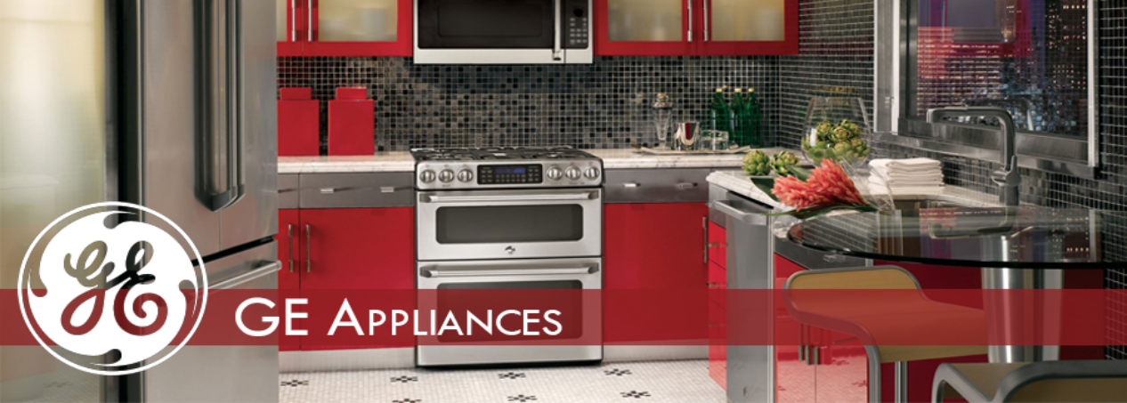 Ge Appliance Repair In San Diego County