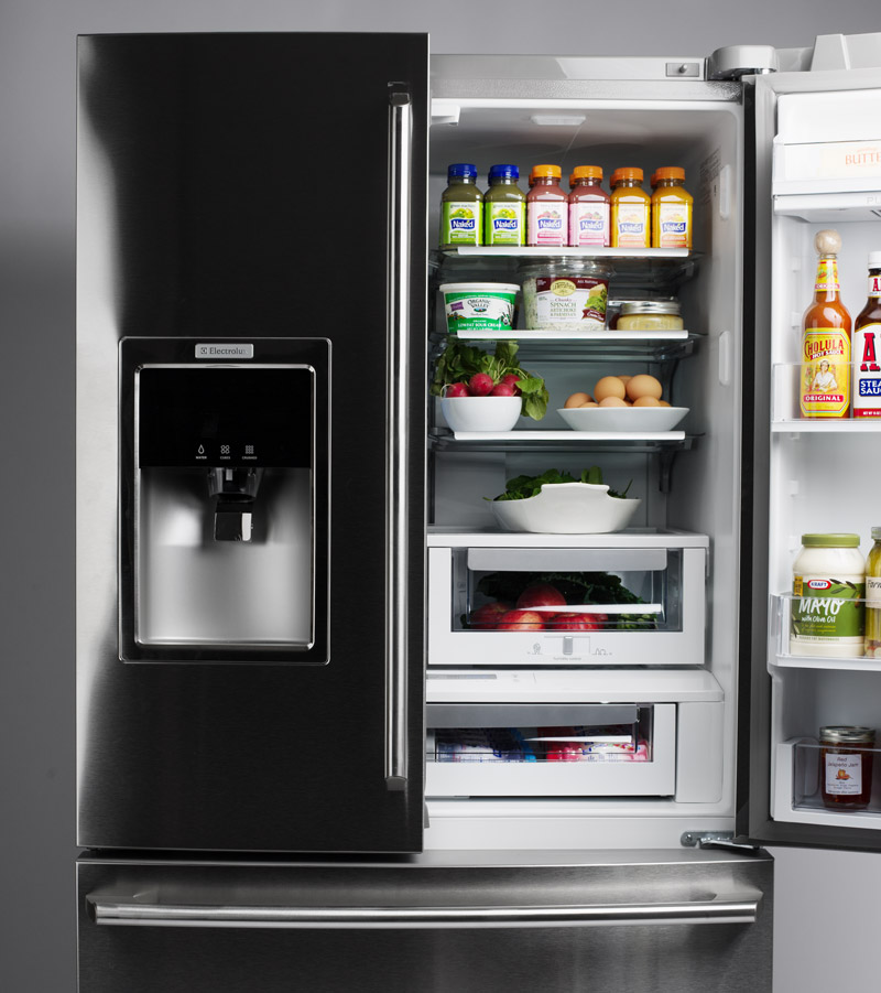 Cost Efficient Electrolux Fridge Repair In San Diego County