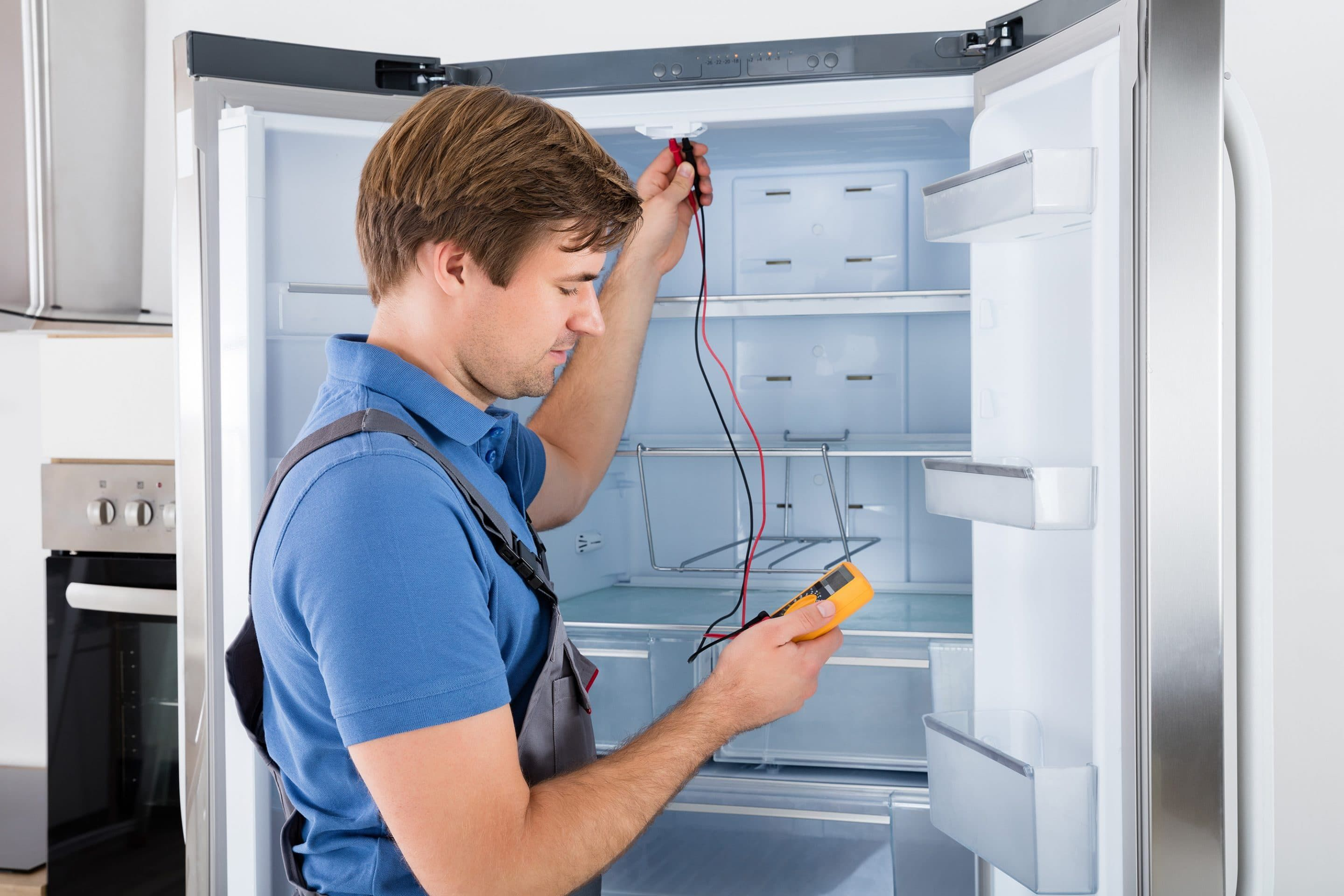 Most Common Refrigerator Problems -
