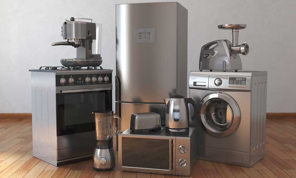 When Should I Consider Buying An Extended Warranty With An Appliance  Purchase? -